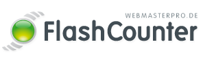 Logo flashcounter